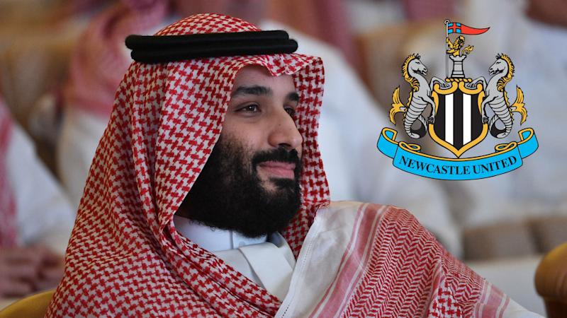 British MP calls for Saudi takeover of Newcastle United to be blocked