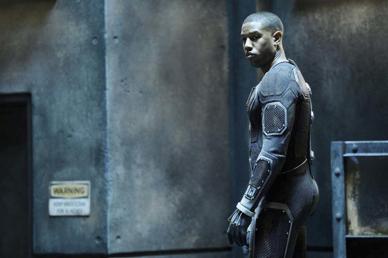 Superhero reboot Fantastic Four boasts an impressive young cast, including Miles Teller, Kate Mara and Michael B. Jordan.
