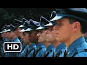 """<p>2006. Man, what a year. DiCaprio did much of the lifting in his other high profile outing that year—the previously discussed <em>Blood Diamond</em>, above, which is perhaps why he got the Best Actor nod from the Academy there—but his best work actually came via this gritty ensemble of bad cops and good baddies. Playing Billy Costigan, a state officer who infiltrates the underworld, he brings an animalistic vulnerability to the screen that, in truth, the role didn't need to still be enjoyed. (With costars in the form of Jack Nicholson, Alec Baldwin, Matt Damon, and Mark Wahlberg, no one had to do a heck of a lot of work.) We think of Martin Scorsese and DiCaprio as one of the great, inevitable team-ups in modern cinema now, and here in their third pairing, is when they truly found their creative groove. - <em>MV</em></p><p><a class=""""link rapid-noclick-resp"""" href=""""https://www.amazon.com/Departed-Leonardo-DiCaprio/dp/B000NGTJTY?tag=syn-yahoo-20&ascsubtag=%5Bartid%7C10054.g.36555447%5Bsrc%7Cyahoo-us"""" rel=""""nofollow noopener"""" target=""""_blank"""" data-ylk=""""slk:Watch Now"""">Watch Now</a></p><p><a href=""""https://www.youtube.com/watch?v=iQpb1LoeVUc"""" rel=""""nofollow noopener"""" target=""""_blank"""" data-ylk=""""slk:See the original post on Youtube"""" class=""""link rapid-noclick-resp"""">See the original post on Youtube</a></p>"""