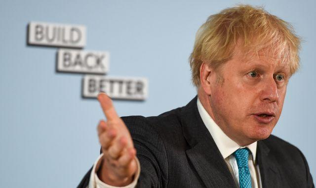 Conservative Party conference: Will Boris Johnson be able to deliver what his party so desperately wants?