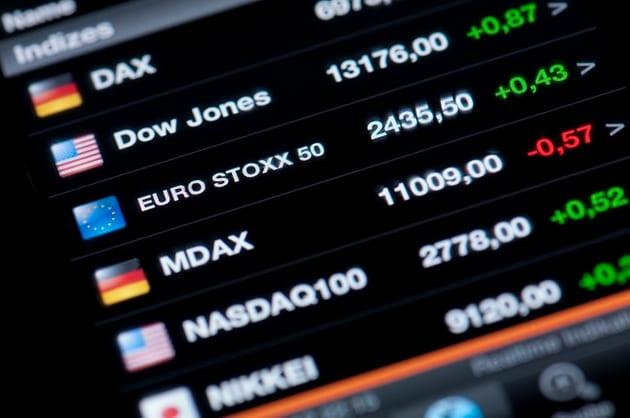 US Stock Market Overview – Stocks Close Mixed, US Yields Continue to Invert
