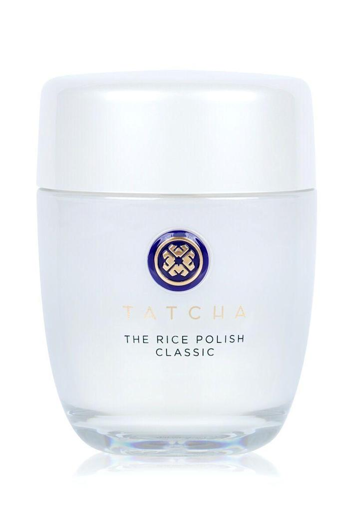 """<p><strong>Tatcha Rice Enzyme Powder</strong></p><p>sephora.com</p><p><strong>$65.00</strong></p><p><a href=""""https://go.redirectingat.com?id=74968X1596630&url=https%3A%2F%2Fwww.sephora.com%2Fproduct%2Fpolished-rice-enzyme-powder-P426340&sref=https%3A%2F%2Fwww.harpersbazaar.com%2Fbeauty%2Fmakeup%2Fg36077180%2Fasian-owned-beauty-brands%2F"""" rel=""""nofollow noopener"""" target=""""_blank"""" data-ylk=""""slk:Shop Now"""" class=""""link rapid-noclick-resp"""">Shop Now</a></p><p>Beloved by makeup artists, estheticians, beauty editors, celebrities, and even royals, Tatcha's products are as luxurious as they are effective. Founder Vicky Tsai set out to create a skincare and makeup brand that was modern yet still inspired by ancient Japanese beauty rituals.</p>"""