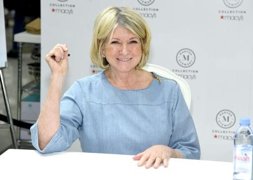 President Donald Trump said he is considering a pardon for Martha Stewart, who served five months in prison for making false statements in a securities fraud case