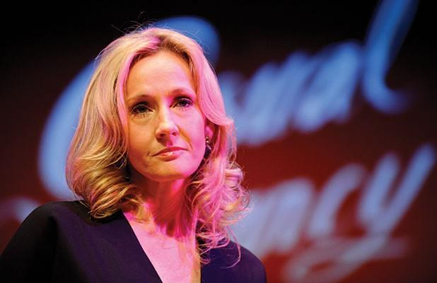 JK Rowling Criticized for Defense of Researcher Fired for Transphobic Comments