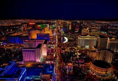 top gambling cities in the world in 2020