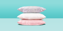 "<p>No matter what position you sleep in, you spend hours each night with your hair or face pressed up against a <a href=""https://www.goodhousekeeping.com/home-products/pillow-reviews/a19289/best-pillows/"" rel=""nofollow noopener"" target=""_blank"" data-ylk=""slk:pillow"" class=""link rapid-noclick-resp"">pillow</a>. Turns out all that friction can cause creases that turn into wrinkles over time, not to mention bedhead that'll take longer to <a href=""https://www.goodhousekeeping.com/beauty/hair/g28799272/best-hair-products/"" rel=""nofollow noopener"" target=""_blank"" data-ylk=""slk:style in the morning"" class=""link rapid-noclick-resp"">style in the morning</a>. Thankfully, silk pillowcases exist to give you the beauty sleep of your dreams.</p><p><strong>Silk pillowcases create a smooth surface for your hair and skin to glide over – with less friction there will be less creases on your skin and less frizz in your hair.</strong> Silk also has inherent cooling capabilities and feels <em>so </em>luxurious to lie on. But because it's pricey and super delicate, you want to make sure you're investing in one that'll last.</p><p>The <a href=""http://www.goodhousekeeping.com/institute/about-the-institute/"" rel=""nofollow noopener"" target=""_blank"" data-ylk=""slk:Good Housekeeping Institute"" class=""link rapid-noclick-resp"">Good Housekeeping Institute</a> Textiles Lab has tested dozens of real silk and synthetic satin pillowcases for durability, moisture wicking properties, smoothness, and more. We also send them home with our consumer panel for real life snooze-testing. Read on to learn about our top picks, but first, here's everything you need to know about <a href=""https://www.goodhousekeeping.com/home-products/a28037094/silk-pillowcases-benefits/"" rel=""nofollow noopener"" target=""_blank"" data-ylk=""slk:silk pillowcase benefits"" class=""link rapid-noclick-resp"">silk pillowcase benefits</a>:</p><h2 class=""body-h2"">Do silk pillowcases really make a difference?</h2><p>Yes, when it comes to bedhead and wrinkles! Studies show that friction from tossing and turning causes creases in the skin, but dermatologists say that a silky smooth surface can reduce this effect in the long run. Similarly, with less friction on your hair, you're less likely to wake with frizz and tangles. But keep in mind: you should always be wary of unrealistic promises and you can't expect major changes like fewer breakouts, amino acid absorption, or anti-aging benefits. </p><h2 class=""body-h2"">What momme silk is best?</h2><p>Instead of thread count, silk fabrics use momme – i.e. fabric weight. You'll usually find a range of 15-30 momme, but in our tests the top performers were 22 momme or higher.</p><h2 class=""body-h2"">What's the difference between silk and satin?</h2><p>Silk is a fiber, whereas satin is the weave. Most silk pillowcases are both silk <em>and</em> satin, but you can find satin pillowcases made of polyester for a lower price. Mulberry is the highest quality of silk you can find. Think of it as the Egyptian <a href=""https://www.goodhousekeeping.com/home-products/best-sheets/g25954307/best-cotton-sheets/"" rel=""nofollow noopener"" target=""_blank"" data-ylk=""slk:cotton"" class=""link rapid-noclick-resp"">cotton</a> equivalent of silk: The fibers are longer and more uniform so the fabric is smoother and more durable. Faux silk pillowcases won't feel as luxurious, but they can give you the same smoothness benefits (plus some added durability). </p><p>Here are the <strong>best silk pillowcases to buy this year:</strong></p>"