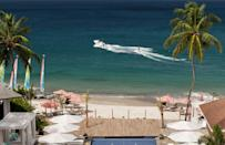 "<p>It won't take long to discover why <a href=""https://www.thebodyholiday.com/"" rel=""nofollow noopener"" target=""_blank"" data-ylk=""slk:BodyHoliday"" class=""link rapid-noclick-resp"">BodyHoliday</a> is one of the most sought-after places in the world for a wellness retreat. This St. Lucian resort offers everything you need to experience true rejuvenation and stimulate the senses with relaxation, exercise, restorative beauty, and diet as the leading pillars of your journey. Your stay comes with a daily customized massage, and the BodyHoliday team will help you dine, move, and dream in a way that fits your wellness aspirations—all with the Caribbean Sea and a white sand beach as your backdrop. </p>"