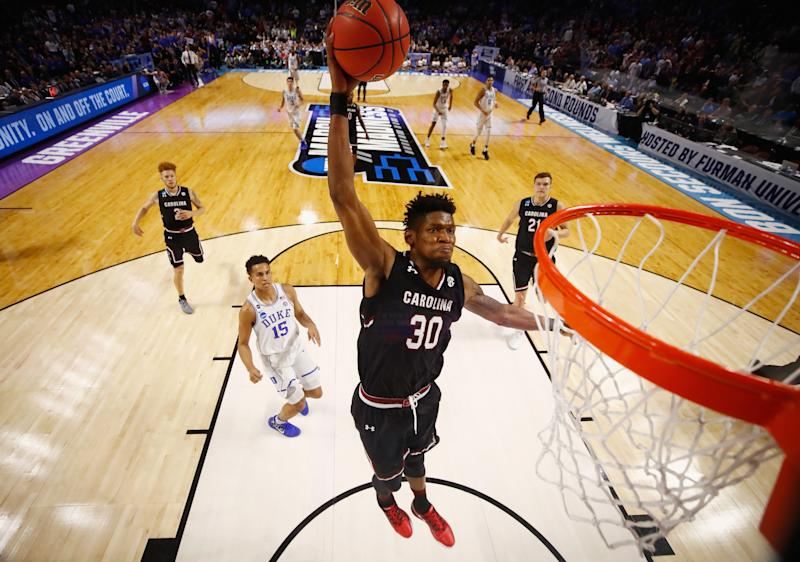 5 Things You Could've Spent Your March Madness Pool Money On