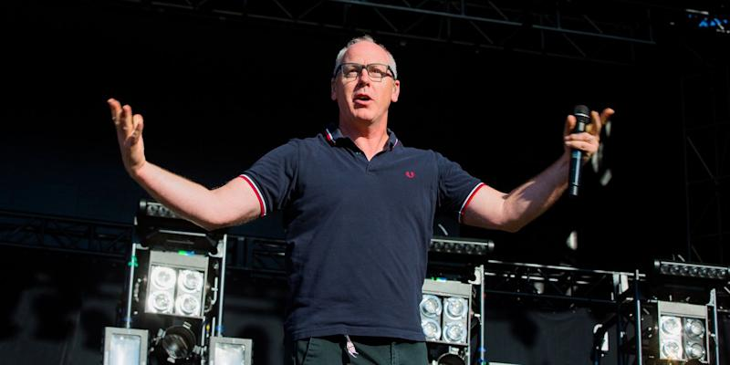 Bad Religion releasing autobiographical book to mark 40th anniversary