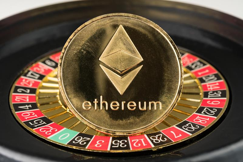 Ethereum investors are buying the second-largest cryptocurrency at eye-popping premiums as high as 2,000%. The question is: Why? | Source: Shutterstock