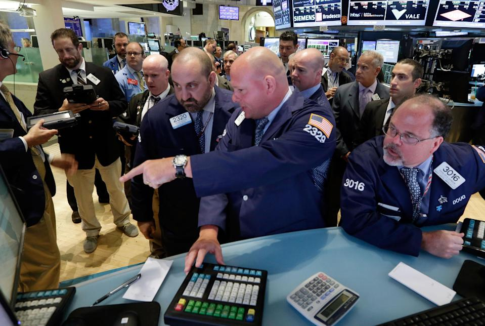 Time to Sell? Downside Risks Rising for U.S. Stocks, Says Dempsey