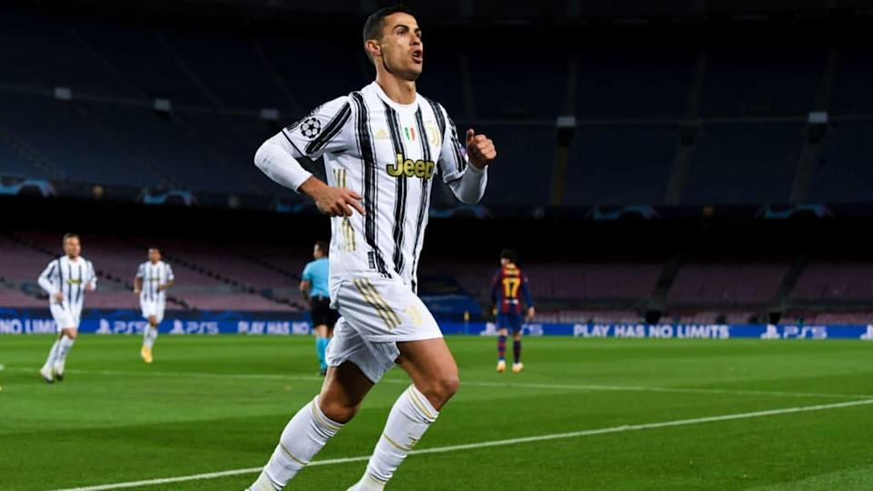 FC Barcelona v Juventus: Group G - UEFA Champions League | David Ramos/Getty Images