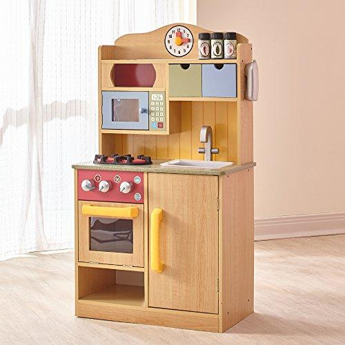 Best Kids Kitchen Sets And Play Kitchens