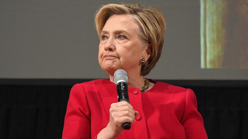 Hillary Clinton: Donald Trump's NYC Attack Response Played 'To Our Worst Feelings'