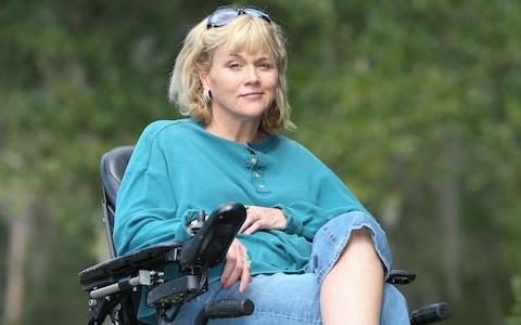 <span>Samantha Markle has lashed out at her half-sister, Meghan, in several interviews</span> <span>Credit: Splash News </span>