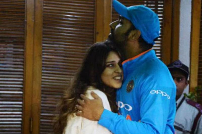Rohit Sharma Recalls Emotional Conversation With Wife After Third Double Century