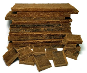 Midwest Hearth Fire Starter Squares