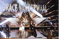 <p>Lucky enough to be the runner-up? Unfortunately, you won't take home any money. Only the winner is awarded the $1 million prize and headlining gig. </p>