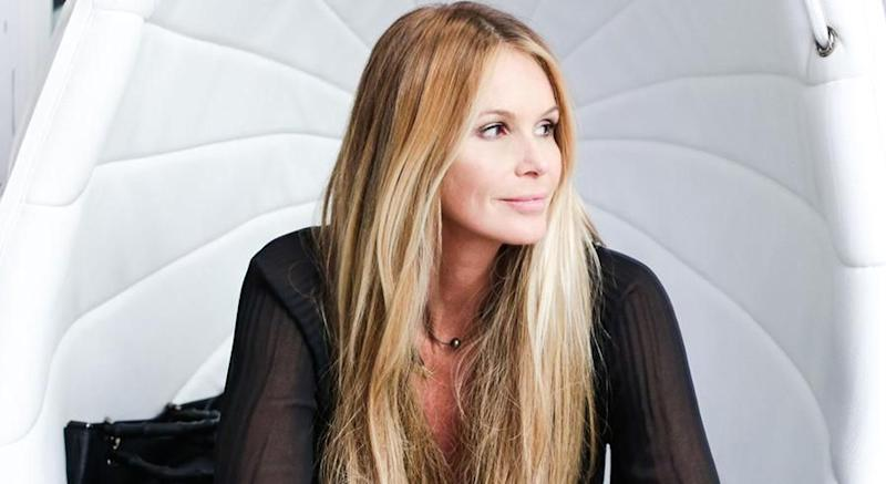 Elle Macpherson. Photo: Getty Images.