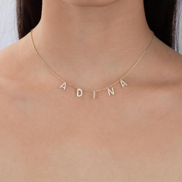 """<p><strong>Adina's Jewels</strong></p><p><strong>$175.00</strong></p><p><a href=""""https://go.redirectingat.com?id=74968X1596630&url=https%3A%2F%2Fadinasjewels.com%2Fcollections%2Fpersonalized-necklaces%2Fproducts%2Fblock-name-necklace&sref=https%3A%2F%2Fwww.cosmopolitan.com%2Fstyle-beauty%2Ffashion%2Fg8274845%2Fbest-gifts-teenage-girls%2F"""" rel=""""nofollow noopener"""" target=""""_blank"""" data-ylk=""""slk:Shop Now"""" class=""""link rapid-noclick-resp"""">Shop Now</a></p><p>This Insta-famous jewelry brand is best known for their dainty chains, and this block name necklace is sure to become her fave new accessory. </p>"""