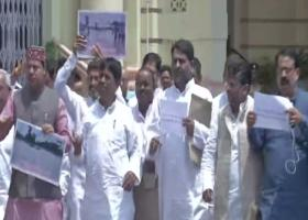 Opposition disrupts Bihar Assembly, demands discussion on mob-lynching