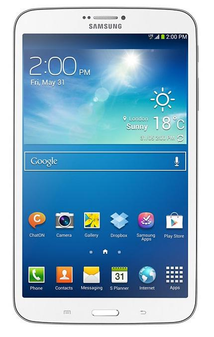Root Galaxy Tab 3 8.0 (Wi-Fi/3G/LTE) on Android 4.2.2 Jelly Bean