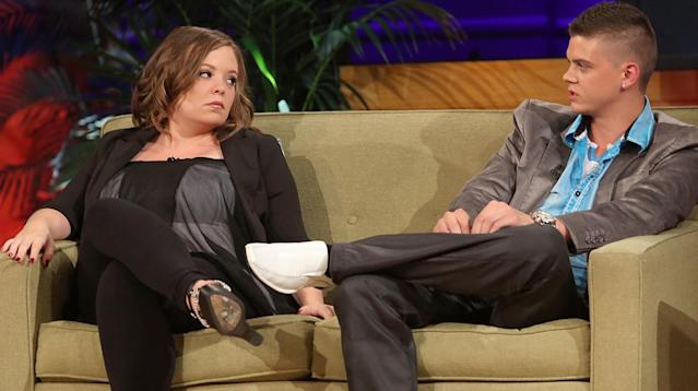 """Teen Mom OG"" star Catelynn Lowell Baltierra has announced on Twitter that she's seeking medical treatment after struggling with suicidal thoughts."