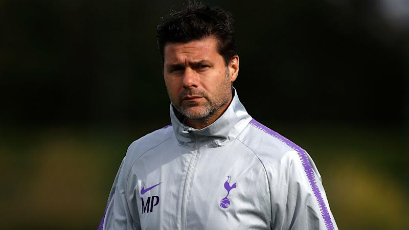 Pochettino: Spurs stronger for Real Madrid's glances