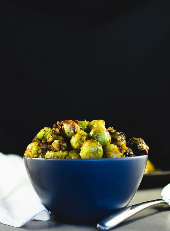 """<p>Bacon and almonds make this side a winner.</p><p>Get the recipe from <a href=""""http://www.momnoms.net/blog/instant-pot-brussels-sprouts"""" rel=""""nofollow noopener"""" target=""""_blank"""" data-ylk=""""slk:Mom Noms"""" class=""""link rapid-noclick-resp"""">Mom Noms</a>.</p>"""