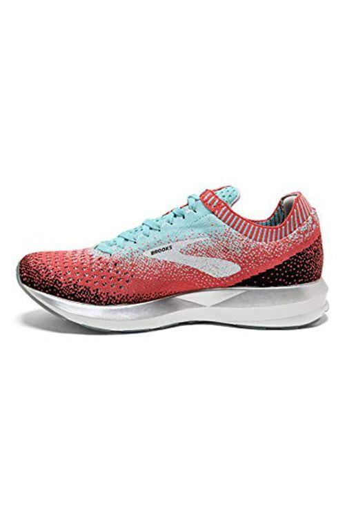 """<p><strong>Brooks</strong></p><p>amazon.com</p><p><strong>$150.00</strong></p><p><a rel=""""nofollow"""" href=""""http://www.amazon.com/dp/B077K9MNHF/"""">SHOP NOW</a></p><p>Aptly named, the Levitate is all about giving a runner bounce. Its mix of foam and rubber technology in the sole provides tons of cushioning for those who want extra support, while the lightweight feel and slip-on style make it insanely comfortable no matter how long you're in them. <br></p>"""