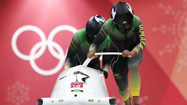 It was a hectic Winter Olympics for the Jamaica Bobsleigh Federation, and Dudley 'Tal' Stokes hailed the team's resilience.