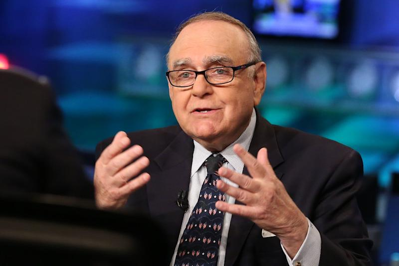 Billionaire investor Cooperman says US crude can hit $70, names energy stock picks