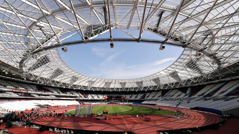 UK Sport denies imperilling welfare with experimental substance at London 2012