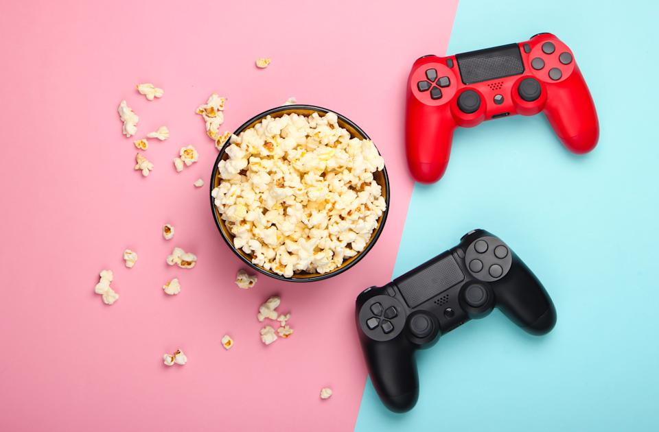 Labor Day means big deals on games and accessories for every major system. (Photo: Getty)
