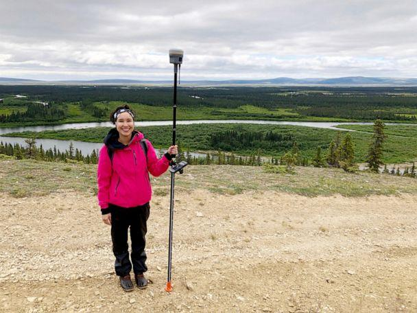 PHOTO: Roberta Tuurraq Glenn, a native of the North Slope of Alaska says climate change is causing new challenges for her community. (Courtesy of Roberta Tuurraq Glenn)
