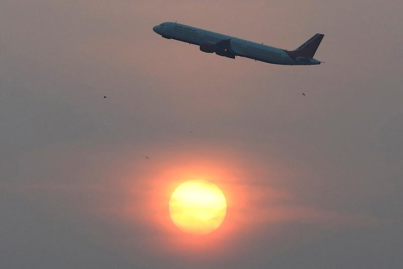Airlines in India Staring at Revenue Loss Upto $1.3 Trillion Due to Covid-19: Crisil