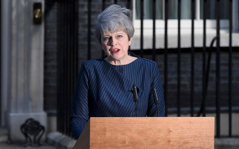 Theresa May is refusing to take part in televised head to head debates - REUTERS