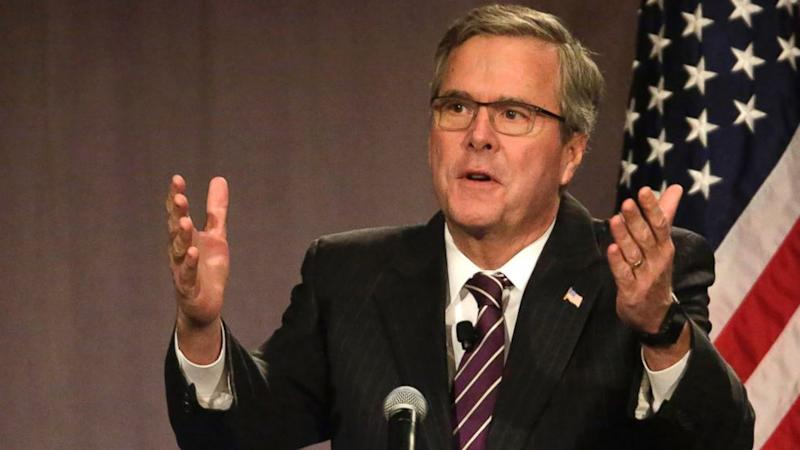 Meet Jeb Bush: Everything You Need to Know (And Probably Didn't Know) About The 2016 Republican Presidential Candidate