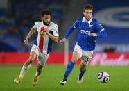 Premier League - Brighton & Hove Albion v Crystal Palace