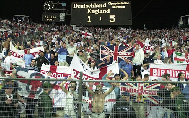 <span>Remembering the days when football was good and people really cared</span>