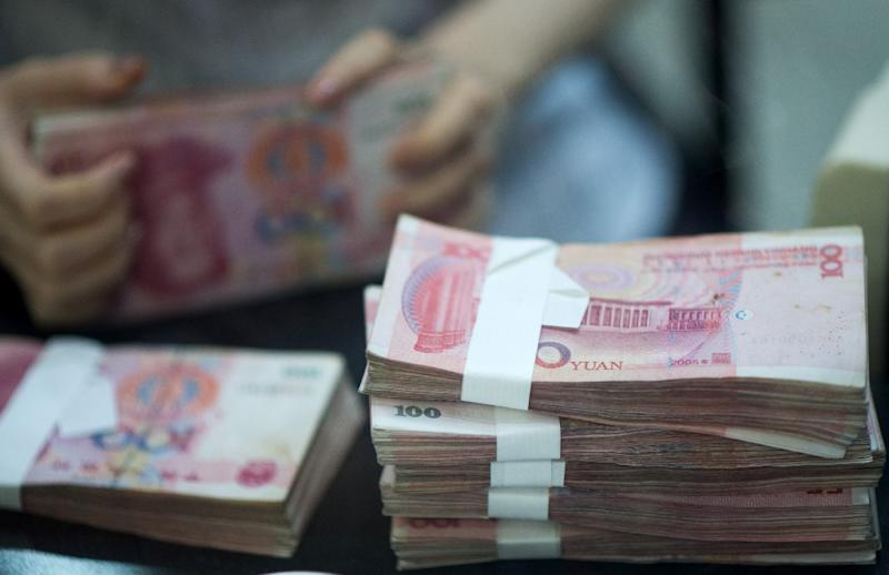 Gambling is illegal in China except where it is run by the government or the proceeds donated to charity, and official lotteries -- which sometimes also offer sports betting -- are popular