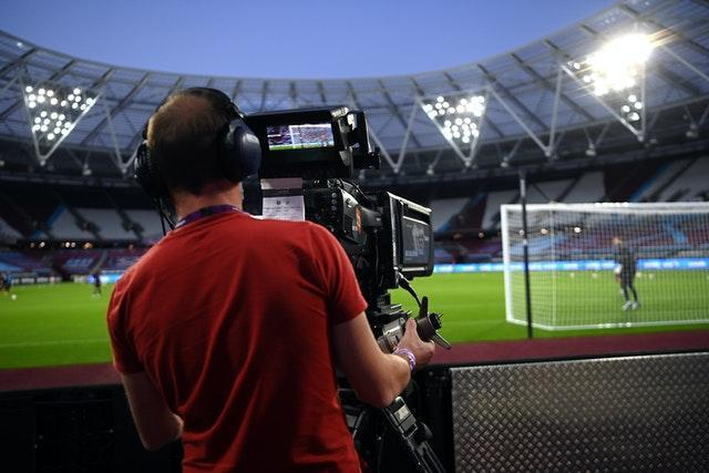 Certain Premier League games have been screened on a PPV basis