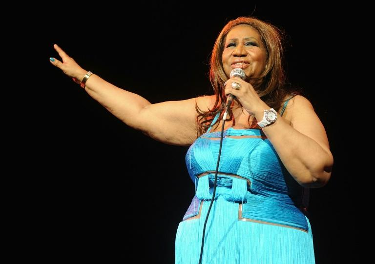 Aretha Franklin died in August 18 after a long battle with pancreatic cancer, triggering an outpouring of grief worldwide