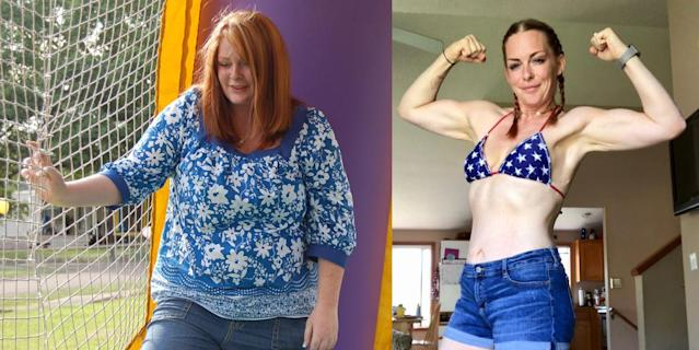 Emma Passe was tired of letting obesity-related health issues run her life.