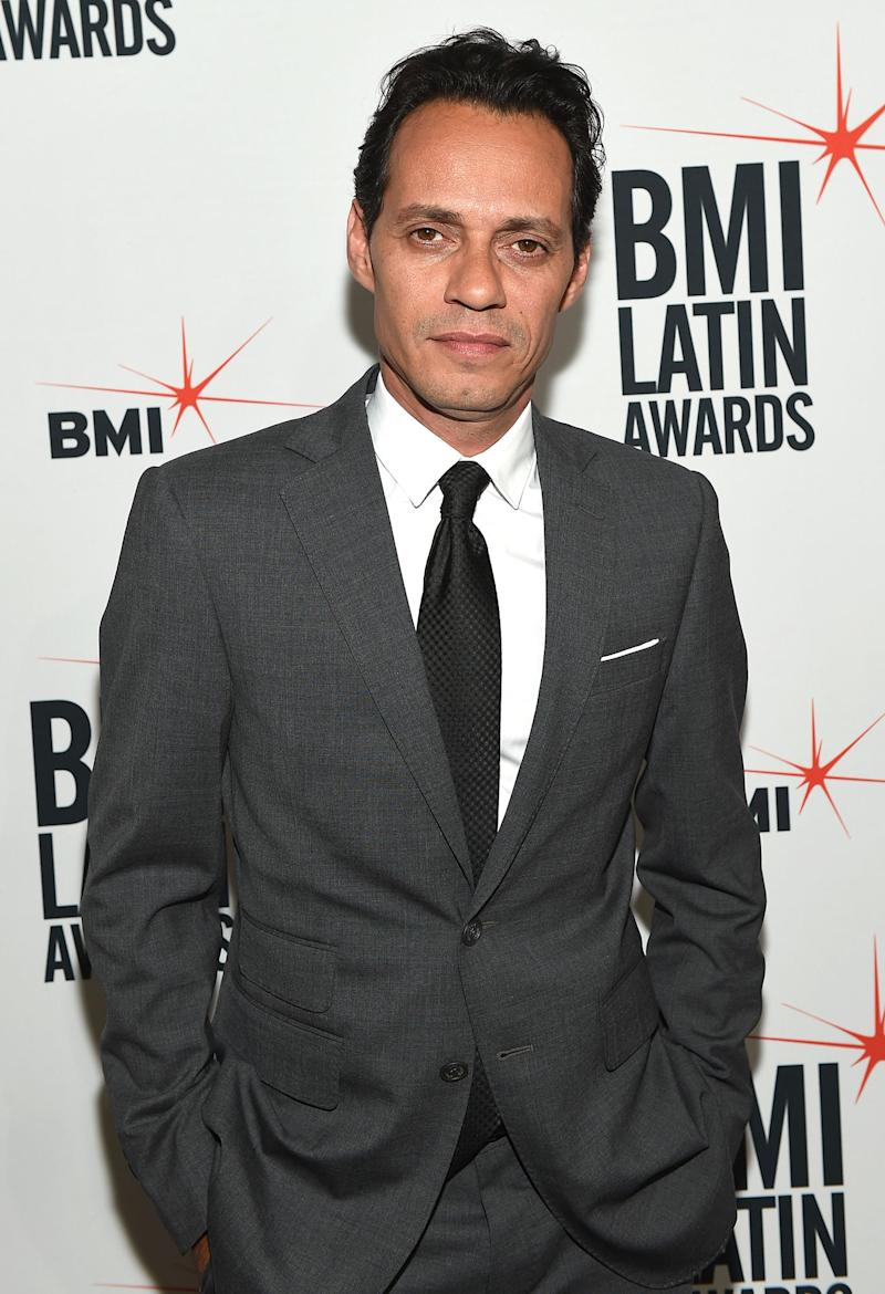 Marc anthony takes aim at president trump demanding he do something marc anthony takes aim at president trump demanding he does apossomething about our peopleapos m4hsunfo