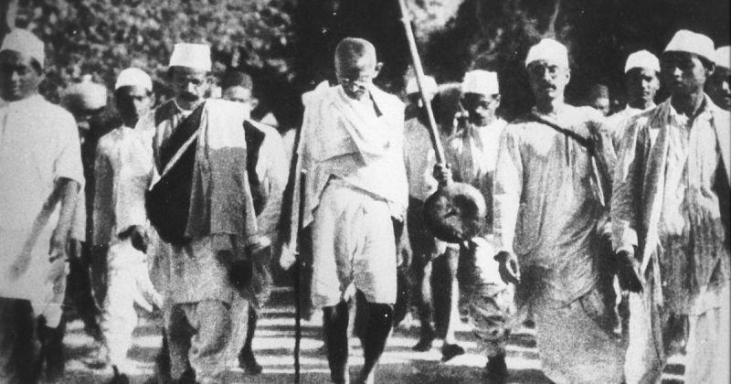 Mahatma Gandhi called for abolishing the tournament based on religious lines