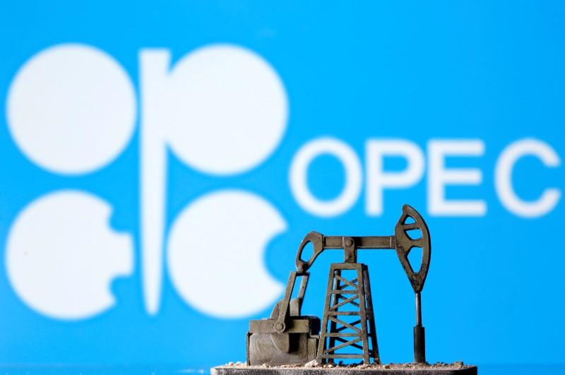 OPEC oil output sinks as Saudi deepens cuts and others cut more, survey shows