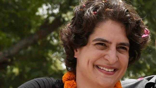 Priyanka Gandhi would be accompanied by Congress president Rahul Gandhi, general secretary and UP West in-charge Jyotiraditya Scindia.
