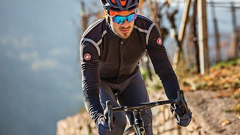 Best waterproof cycling jackets: Castelli