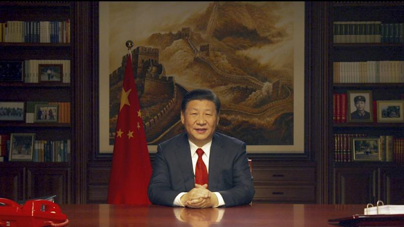 China Will Actively Push Belt And Road Initiative in 2018: Xi Jinping